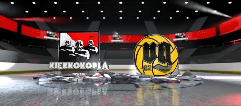 Kiekkokopla–VG-62 3D-animaatio
